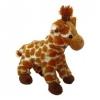 Игрушка мягкая Fluffy Family Жираф (681434) 18см, купить за 435руб.
