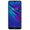 Смартфон Huawei Y6 2019 (MRD-LX1F), синий сапфир, купить за 7 320руб.