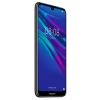 Смартфон Huawei Y6 2019 (MRD-LX1F), современный черный, купить за 7 390руб.
