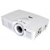 Мультимедиа-проектор Optoma WU416, белый, купить за 80 905руб.