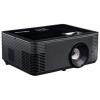 Видеопроектор InFocus IN138HD, черный, купить за 60 240руб.