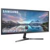 Samsung S34J550WQI, черный, купить за 24 750руб.