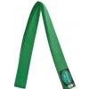 Пояс для кимоно Green Hill KBO-1014, 5/280, зеленый, купить за 450руб.