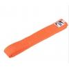 Пояс для кимоно Green Hill KBO-1014, 5/280, оранжевый, купить за 450руб.