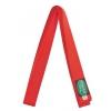 Пояс для кимоно Green Hill KBO-1014, 5/280, красный, купить за 450руб.
