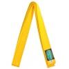 Пояс для кимоно Green Hill KBO-1014, 5/280, желтый, купить за 450руб.