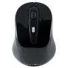 Мышка Oklick 435MW USB, черная, купить за 395руб.