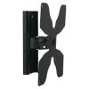 """Hama H-118102 черный 32""""-65"""" макс.20кг настенный поворот и наклон, купить за 1 320руб."""