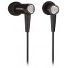Гарнитура для телефона Creative Aurvana In-Ear2 plus, черная, купить за 6 420руб.