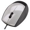 Мышку Hama M368 Optical Mouse USB, черно-серебристая, купить за 690руб.