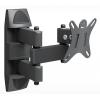 "Кронштейн Holder LCDS-5039 металлик 10""-26"" макс.25кг настенный поворот и наклон, купить за 980руб."