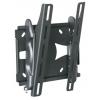 """Holder LCDS-5010 черный металлик 20""""-40"""" макс.45кг настенный наклон, купить за 1 005руб."""