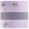 Напольные весы Scarlett SC-BS33E060, фиолетовые/рисунок, купить за 930руб.