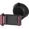 Автомобильный аксессуар Wiiix для для телефонов и смартфонов (HT-10T), черный, купить за 630руб.
