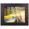 Цифровая фоторамка Digma PF-833, черная, купить за 3 540руб.