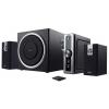 Компьютерная акустика Edifier HCS2330, черная, купить за 7 895руб.