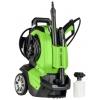 Минимойка Greenworks G40, купить за 13 960руб.