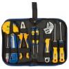 Набор инструментов Kraft KT 703000 9 предметов, купить за 1 140руб.