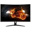 AOC Gaming C32G1 черный/красный, купить за 22 030руб.