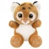 Игрушка мягкая Fluffy Family Крошка Тигренок 15 см, 681505, от 3 лет, купить за 500руб.