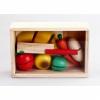 Игрушки для девочек Набор продуктов с посудой Mapacha Маленький кулинар 76600, купить за 305руб.
