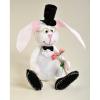 Товар для детского творчества для изготовления игрушки Перловка Ушастый Джентльмен (ПФЗД-1006), купить за 330руб.