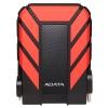 AData HD710 AHD710P-3TU31-CRD внешний, красный, купить за 8 760руб.