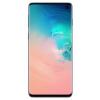 Смартфон Samsung Galaxy S10 SM-G973F 8/128Gb, белый, купить за 56 200руб.