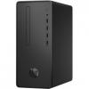 Фирменный компьютер HP DT PRO A G2 (5QL32EA) черный, купить за 39 235руб.