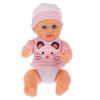 Кукла интерактивная Карапуз Светлана, 40 см, 1547-RU, купить за 3 255руб.
