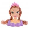 Кукла манекен Карапуз (B1669141-4-RU) для создания причесок, купить за 860руб.
