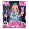 Кукла Карапуз Принцесса Амелия с волшебной палочкой, 36 см, AM68187-RU (100 фраз), купить за 4 010руб.