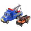 Игрушки для мальчиков Набор ТехноПарк автотягач-эвакуатор с машиной 1009-EVO-R, купить за 470руб.