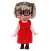 Кукла Карапуз (Маша и Медведь) Даша 25 см, 83033DASHA, купить за 1 265руб.
