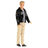 Кукла Карапуз Алекс в куртке, 29 см (99166-SA-AN) для детей от 3 лет, купить за 740руб.
