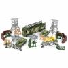Игрушки для мальчиков Набор солдатиков Играем вместе с военной техникой (B1352385-R), купить за 260руб.