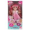 Кукла Карапуз Алиса, 36 см, 68186-RU (100 фраз, светится амулет), купить за 2 100руб.