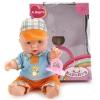 Кукла Карапуз в комбинезоне, 25 см, 203-Q-RU (стихи и песенка А.Барто), купить за 845руб.