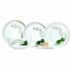 Столовый сервиз Luminarc White Orchid J7497, 19 шт, купить за 3 475руб.