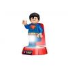 Ночник для детской Lego Superman, фонарик, купить за 1 390руб.