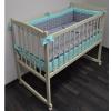 Детская кроватка Массив Беби-1 Ivory, купить за 2 810руб.