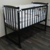 Детская кроватка Массив Беби-1 венге, купить за 2 810руб.