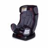 Автокресло Baby Care Nika 0-1-2 (0-25 кг) 1023, черное/серое, купить за 5 290руб.