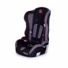 Автокресло Baby Care Upiter, черно-красное, купить за 3 040руб.