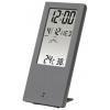 Термометр бытовой Hama TH-140, серый, купить за 759руб.