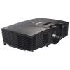 Мультимедиа-проектор InFocus IN116xa, черный, купить за 26 280руб.
