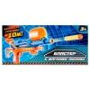 Оружие игрушечное Бластер Играем вместе (B1486794-R) с мягкими пулями на присосках, купить за 1 065руб.