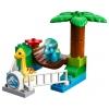 Конструктор LEGO Duplo 10879 (Jurassic World) Парк динозавров, купить за 1 470руб.