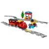 Конструктор LEGO Duplo 10874 Поезд на паровой тяге, купить за 3 805руб.