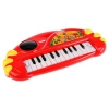 Электропианино (синтезатор) Умка (B1542658-R (36)) 20 песен детского сада, купить за 970руб.
